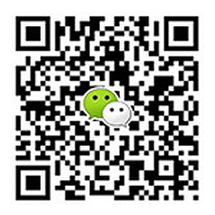 易纯净化工程经理微信二维码