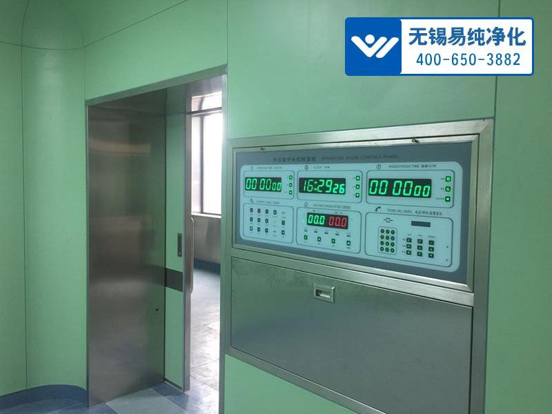 墙体嵌入式不锈钢手术室情报面板.jpg